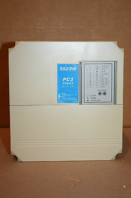Idm Controls Cimr-Pcu43P7 5Hp Mini Ac Drive