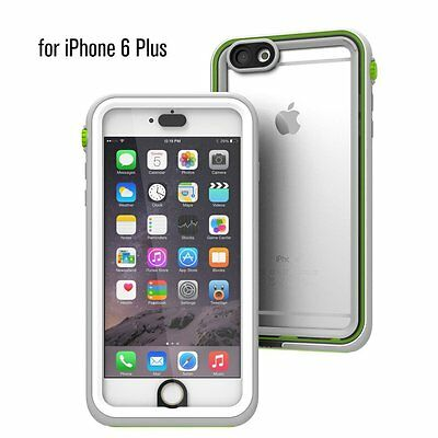 CATALYST CASE for iPHONE 6 Plus - Green Pop