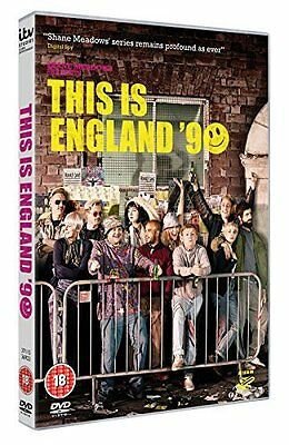 This Is England '90 [DVD] [2015] [DVD][Region 2]