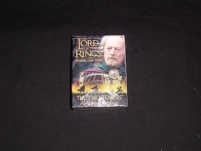 Herr der Ringe - The Two Towers Theoden Starter Deck, neu & OVP