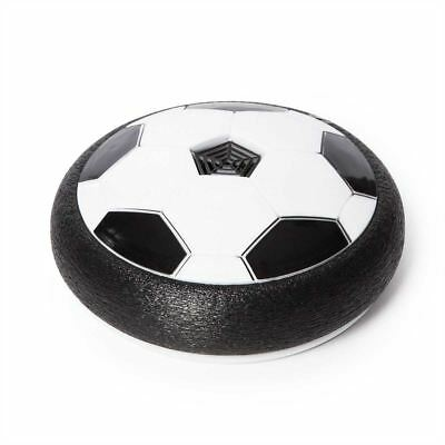 JML Zwoosh Ball Hover Football Game Floating Colour Flashing LED Lights Indoor