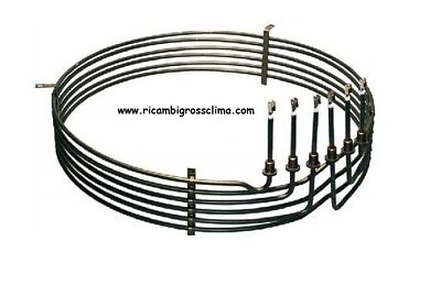 RESISTANCE 12000W 240V for OVEN BOURGEOIS
