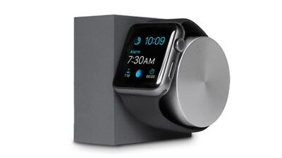 Native Union DOCK for Apple Watch Slate Space Gray 38mm or 42mm New other