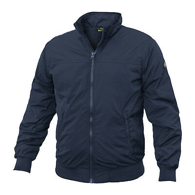 Giubbino DIADORA Uomo Sailor Jacket Pile Full Zip 2 Colori Art.480