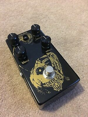 Walrus Audio Deep Six Limited Edition