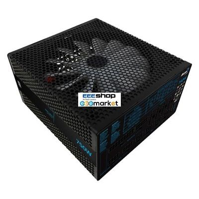 AEROCOOL ADVANCED TECHNOLOGIES Project 7 80 Plus Platinum Netzteil modul P7-P750