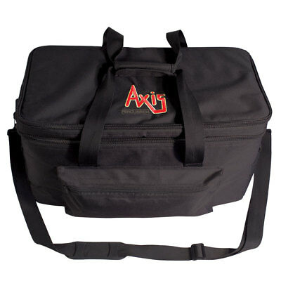 Axis Canvas Bag for Double Pedal