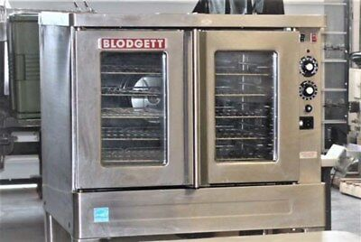 Blodgett Full Size Electric Convection Oven SHO-100-E