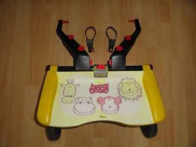 Lascal kiddy buggy board mit Halterung