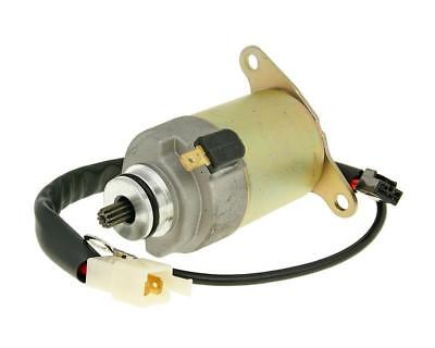 Starter motor for Peugeot Speedfight 3 50 4T