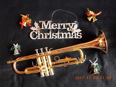 Yamaha Ytr-2320E Very Good New Conditions Trumpet