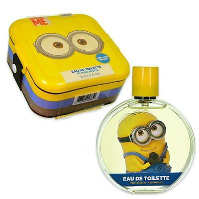 Minions By Air Val International For Kid's 2 PCS SET