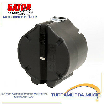 Gator Protechtor Elite Moulded 8X7 Tom Drum Case