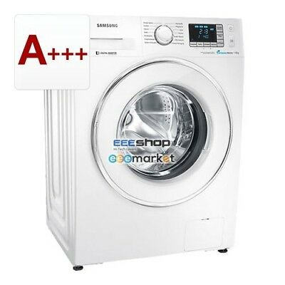 Samsung WF86F5E5P4W/EG, Waschmaschine WF86F5E5P4W/eg Washing machines and dryers