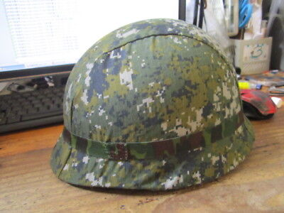 FOR M1& BULLETPROOF HELMET-Taiwan Digital Helmet Cover & Band