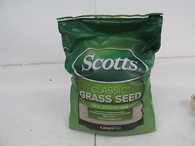 Scotts 17327 Classic Tall Fescue Grass Seed, 20-Pound