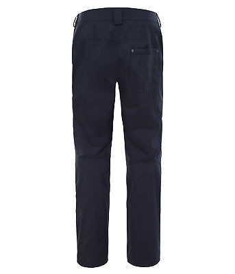 The North Face Straight Six Pants Mens Unisex Trousers Ski Snowboard Salopettes