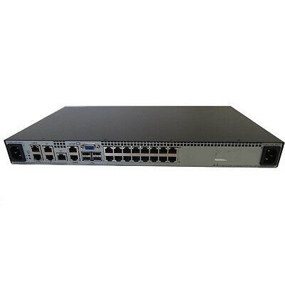 Kvm-Switch Hp 580646-001