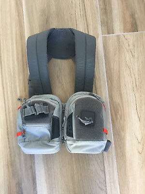 Waypoints Dual Chest pack SIMMS - NEUF