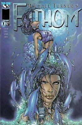 Fathom (Vol 1) #   1 Near Mint (NM) CvrC Image MODERN AGE COMICS