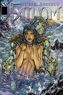 Fathom (Vol 1) #   1 Near Mint (NM) CoverB Image MODERN AGE COMICS