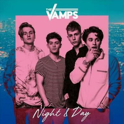 The Vamps-The Vamps:night And Day New Vinyl