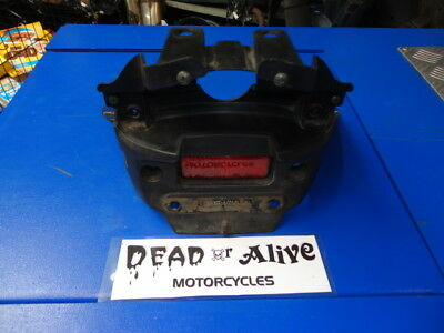 KYMCO AGILITY 50cc, REAR PANEL NUMBER PLATE HOLDER