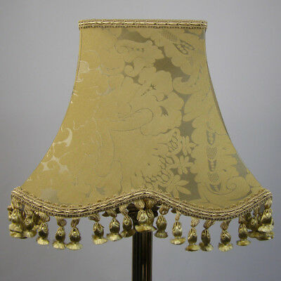 Victorian Vintage Beaded Lampshade **REDUCED FROM £158.00 TO £150.00**
