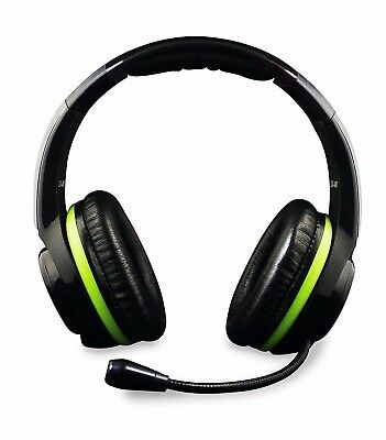 Stealth SX-01 Stereo Gaming Headset with mic for  Xbox 360/Xbox One -SX-02