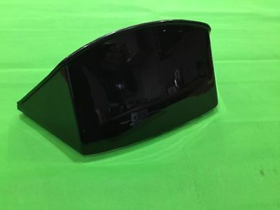 Vespa T5 Mark 1 TX 200 Dark Tinted Front Screen Blade - OEM Quality