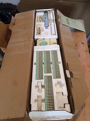 Brother Knitting Machine KX-390 Convertible Home Knitter