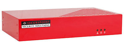 Terra Securepoint Security Solutions utm-firewall RC100 1100630