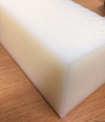 Nylon 6 / 66 | Block / Sheet / Plate Plastic Offcuts Samples