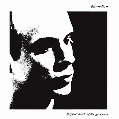 BRIAN ENO BEFORE & AFTER SCIENCE PRESALE NEW VINYL 2LP REISSUE OUT 27th OCTOBER