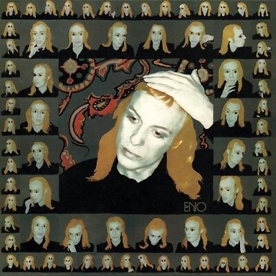 BRIAN ENO TAKING TIGER MOUNTAIN PRESALE NEW VINYL LP REISSUE OUT 27th OCTOBER