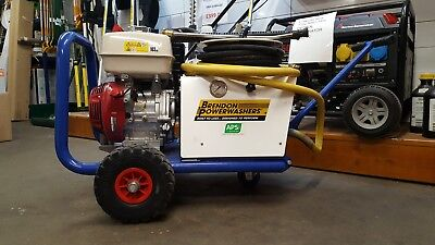 Brendon Powerwasher 30KPE petrol Honda engine pressure washer