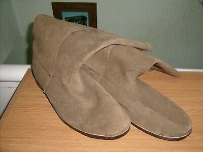 WW1 Imperial German Marching Boots 12UK