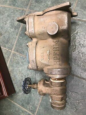 Fire Hydrant water meter,