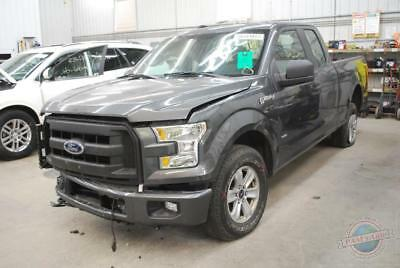 For Ford F150 Pickup 2083605 15 Radio Display Unit