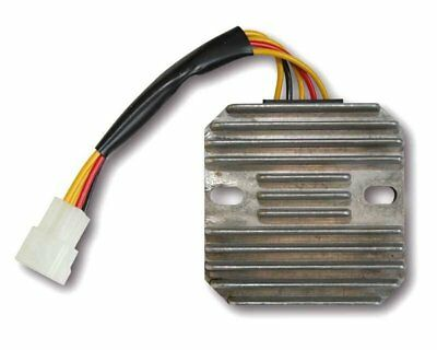 Voltage regulator / rectifier regulator for Yamaha YZF R6 RJ051 2003-2004