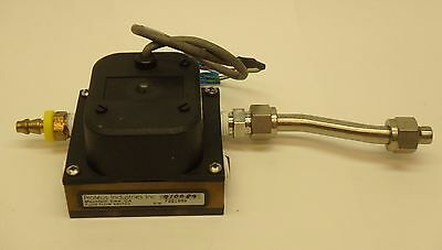 AMAT  0150-09505 Water Flow Switch PreSet 0.4 GPM Proteus 910089