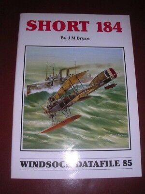 Windsock Datafile 85   Short 184