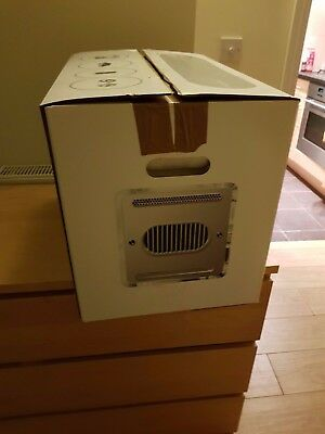 Apple Mac Power Mac G4 Cube Original Box