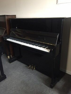 Welmar Upright - Late 1990s Fully Reconditioned-5 Year Guarantee