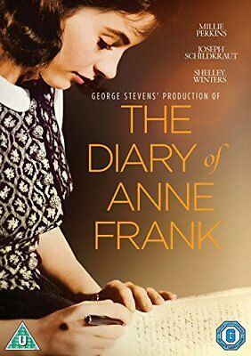 The Diary Of Anne Frank [DVD][Region 2]