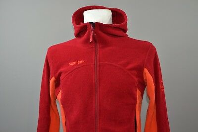 NORRONA Narvik -Women's fleece Jacket -Size M
