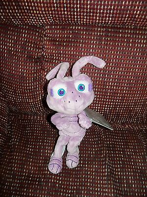 Disney Store  A Bug's Life Exclusive Dot Purple Bug Ant New LAST ONE