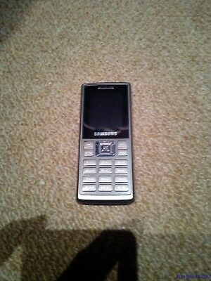 SAMSUNG SGH-M150  Unlocked Mobile Phone - Rare classic in great condition!