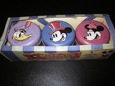 Mickey's Circus 3 Scented In Decorative Tins