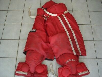 Heaton Goalie Pants
